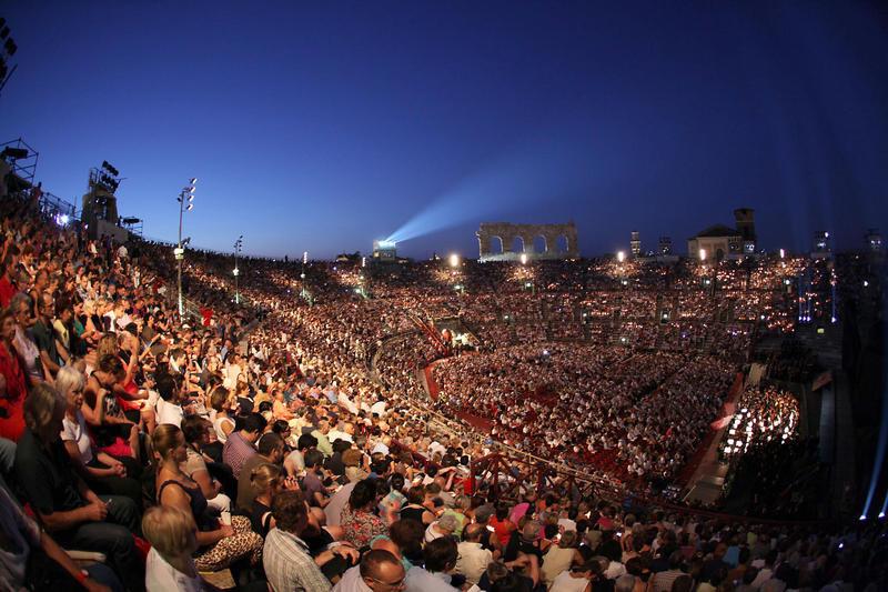 Arena di Verona | VRN90550