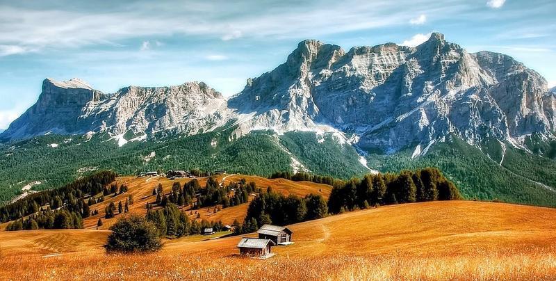 Italien, Südtirol, Pralongià   TIR60700
