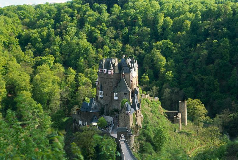 Burg Eltz | MSL61700