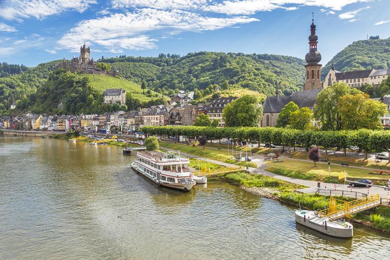 Cochem, Reichsburg  | RHN24100