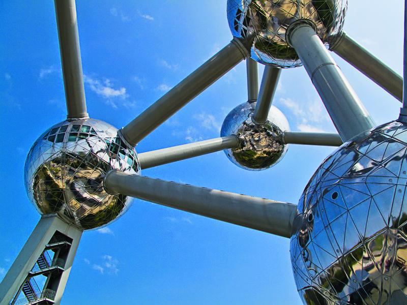 Brüssel, Atomium | BRU11370