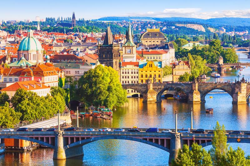 Prag | PRG90480