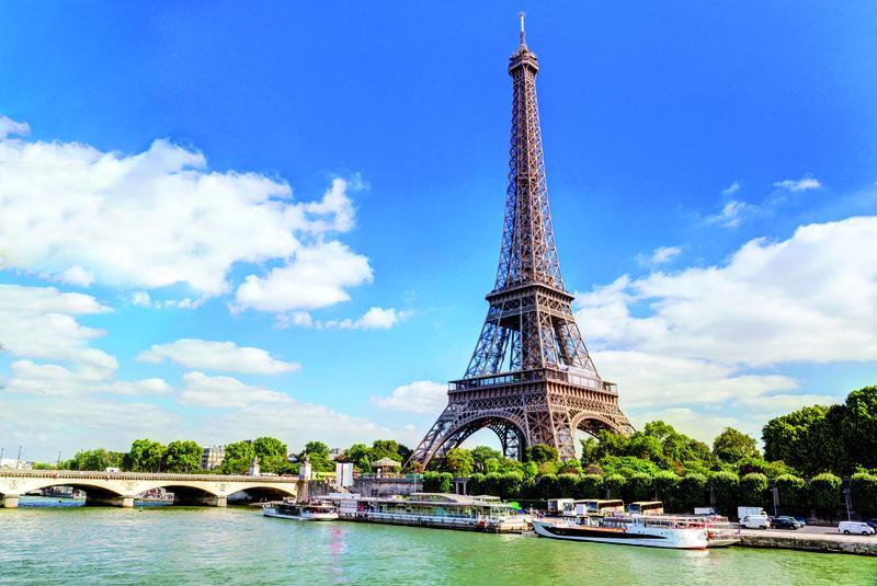 Paris Kurztrip - 3-Tages in der Stadt der Liebe