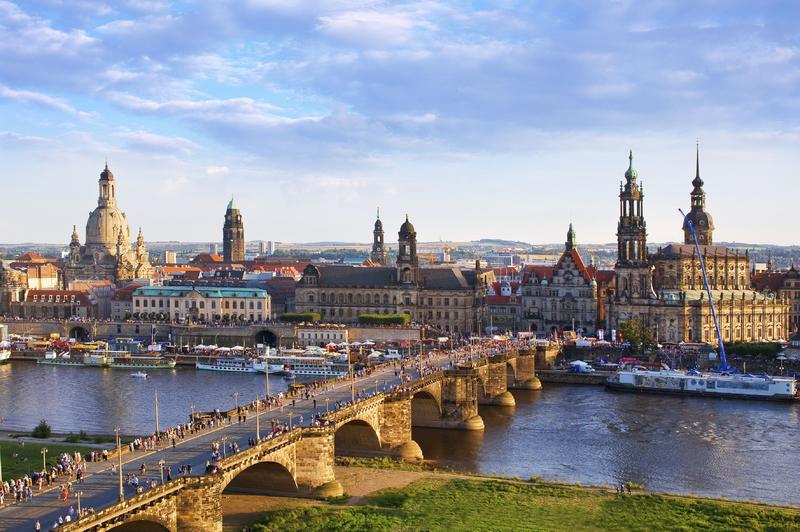Dresden | DRS13510