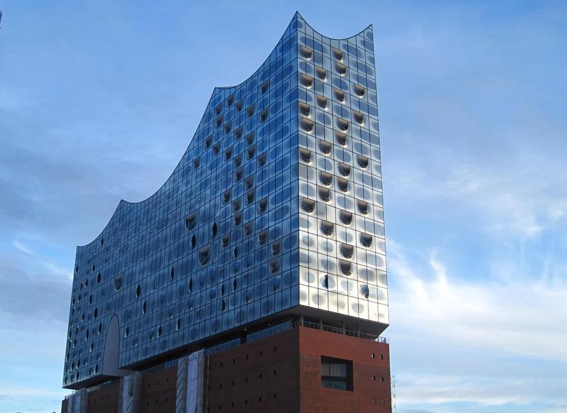Hamburg, Elbphilharmonie | HAM25200