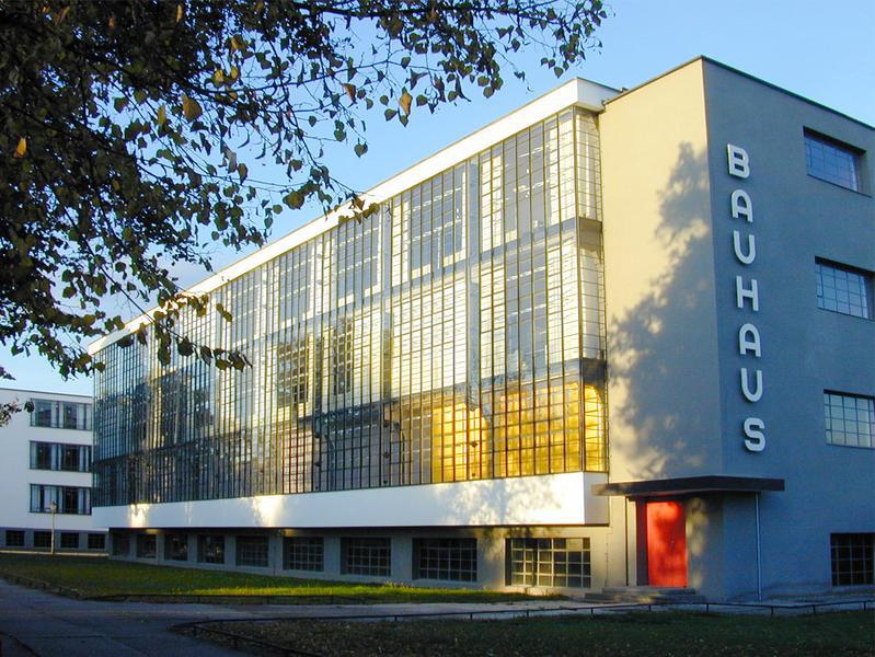 Dessau, Hochschule | DES10400