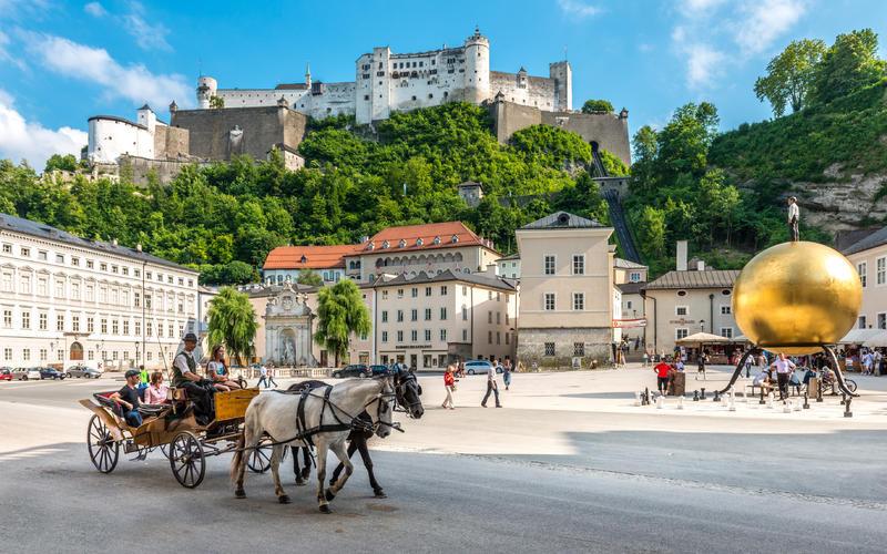 Salzburg | SAL11710
