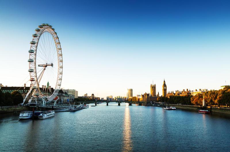 London Eye | LON12540