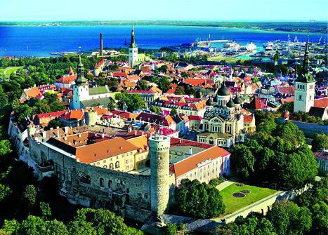 Tallin | BAL11100