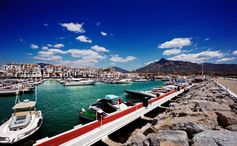Puerto Banus | EBL10800