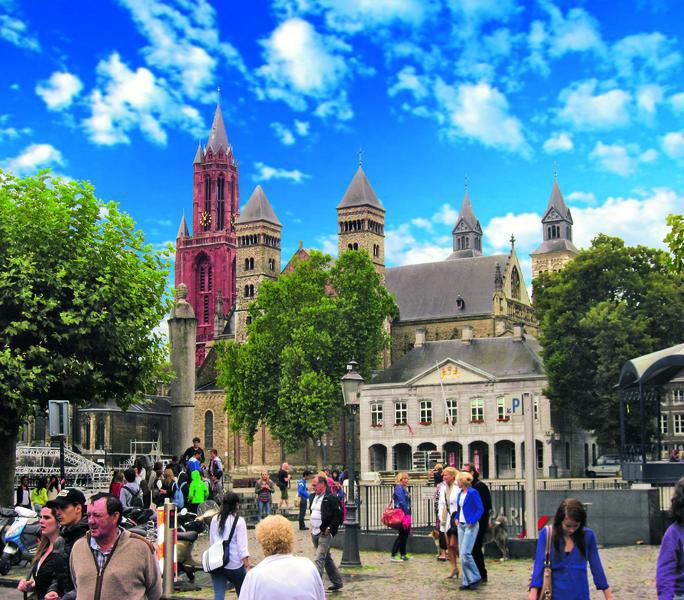 Maastricht | HAS10300