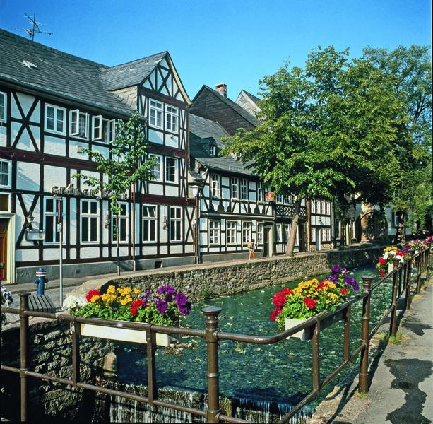 Goslar | GOS13400
