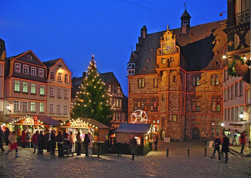 Marburg | MBU11300