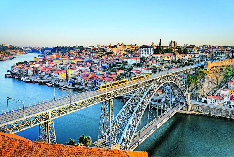 Porto | DOU21800
