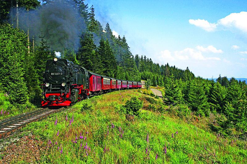 Harzer Schmalspurbahn | QUE10300