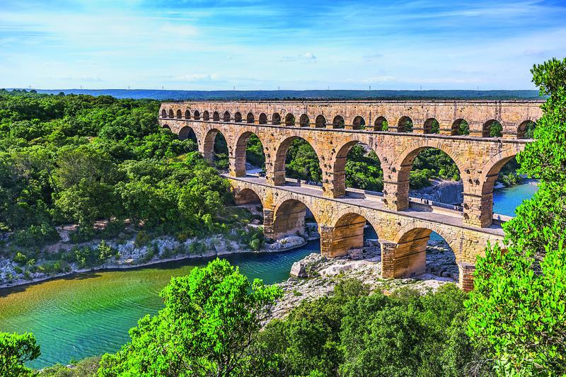 Pont du Gard | RHO12150