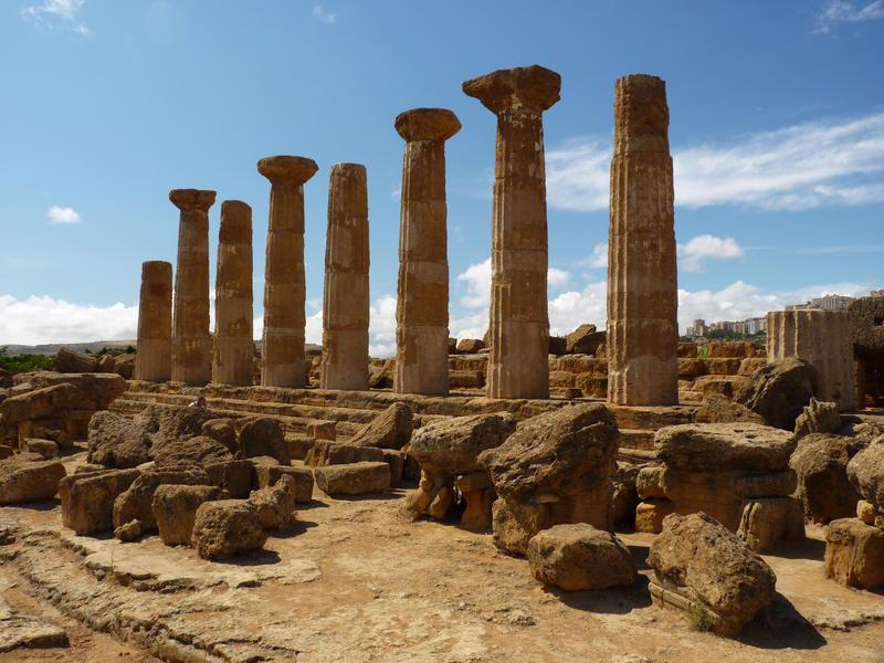 Agrigent, Tal der Tempel | SIT90100