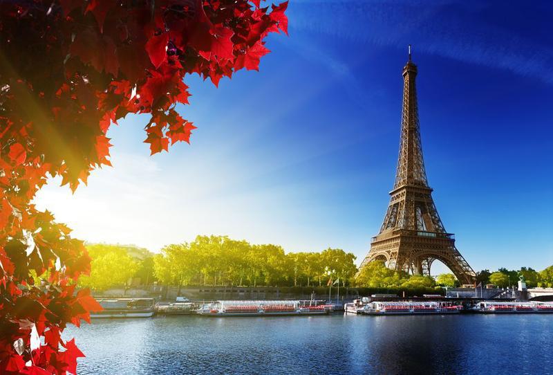 Eiffelturm | PAR11500