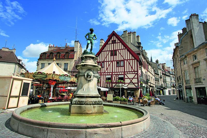 Dijon | DIJ10400