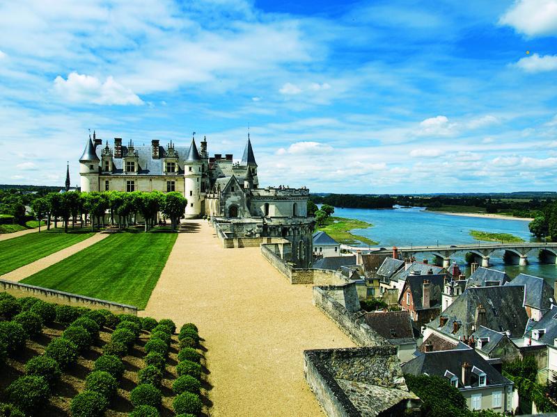 Schloss Amboise | LOI12810