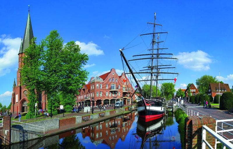 Papenburg | EMD10300