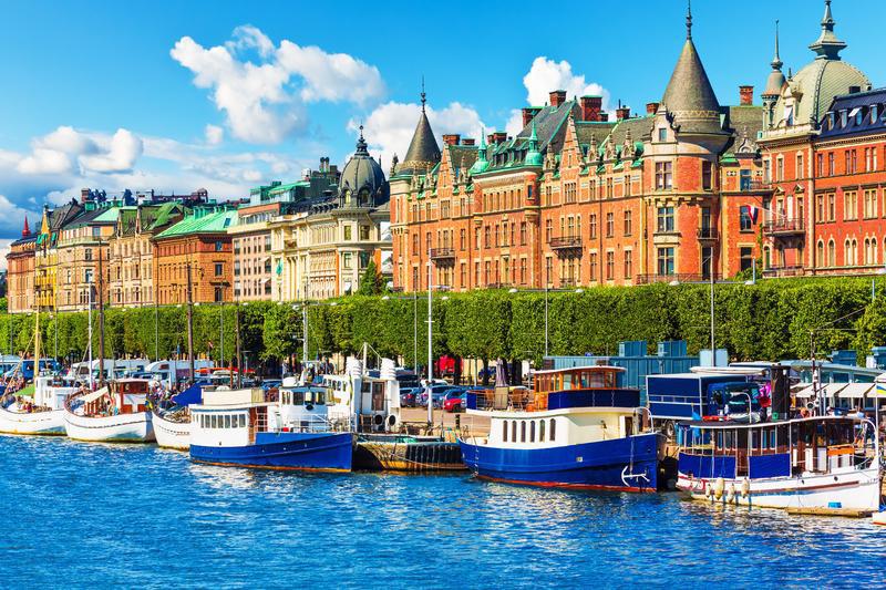 Stockholm | KSO90800