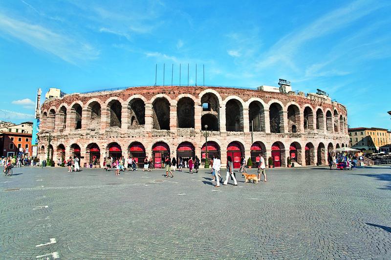 Arena di Verona | VRN10700