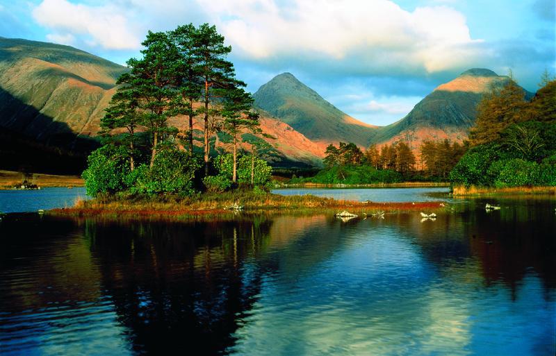 Lake District   ENG10100