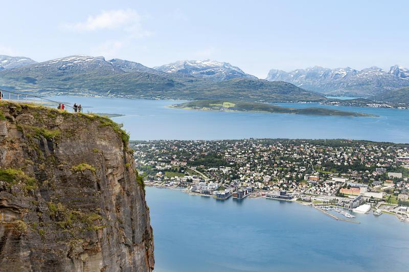 Tromsø | NKP11120