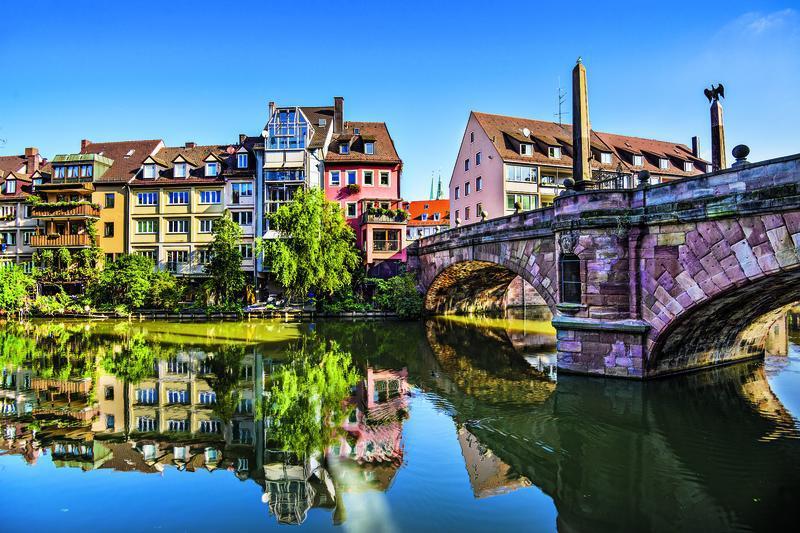 Nürnberg | NUE11400