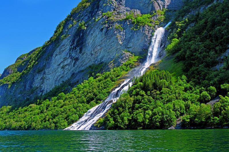 Geirangerfjord | NWF90800