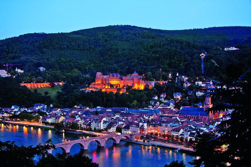 Heidelberg | RHN18500