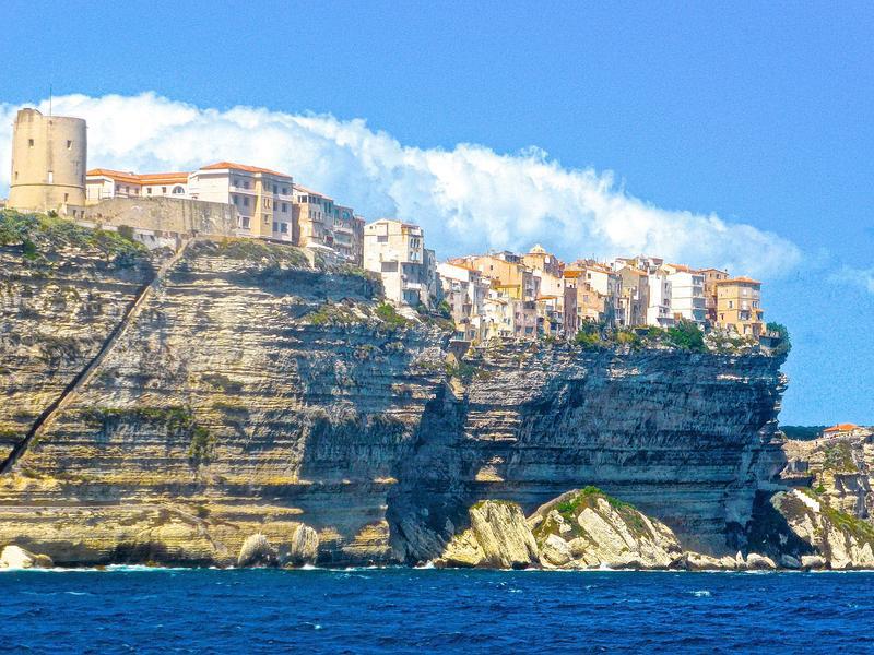 Frankreich Korsika Bonifacio1 | EPV10800