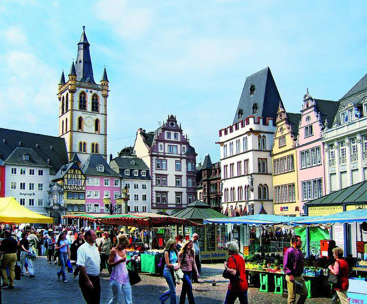 Hauptmarkt | TRI12400