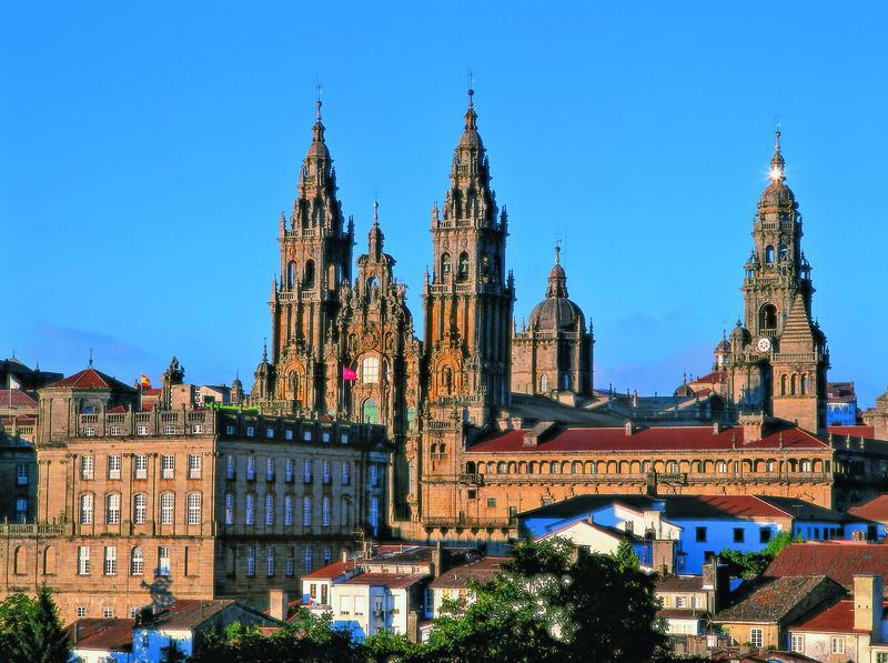 Santiago de Compostela | NSP10100