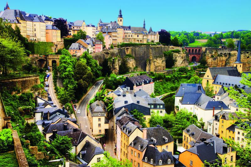 Luxemburg | LUX14270