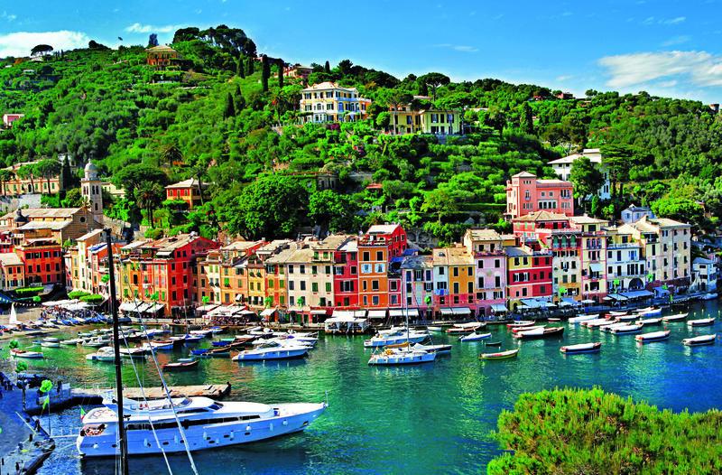 Italien Cinque Terre | CIN10700