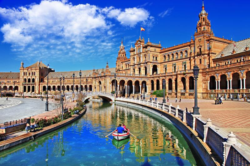 Sevilla | SEV10800