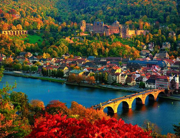 Heidelberg | HEI13410