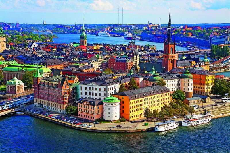 Stockholm | KSO10900
