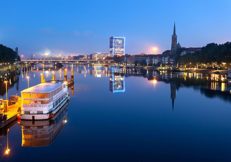 Bremen Weser | BRE11310