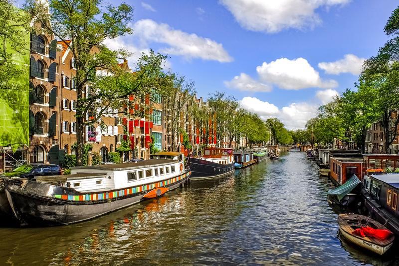 Amsterdam | RHN11800