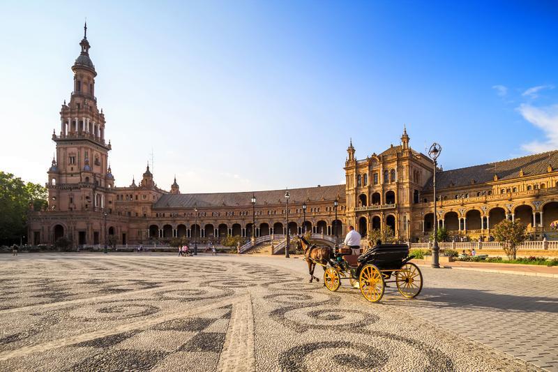Sevilla | ESP10100