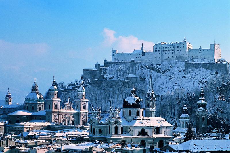Salzburg | SAL13100