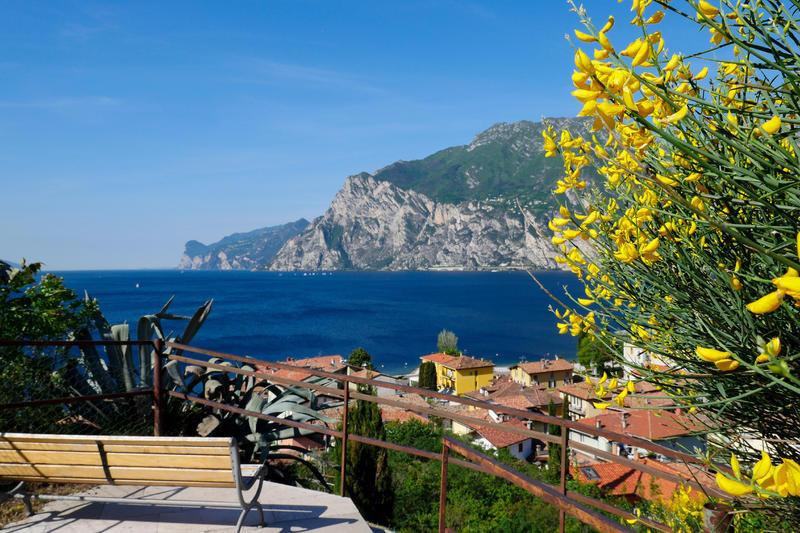 Italien Gardasee TrentinoTorbole c TerritorioGardaTrentino Roberto Vuilleumier | GDS20710