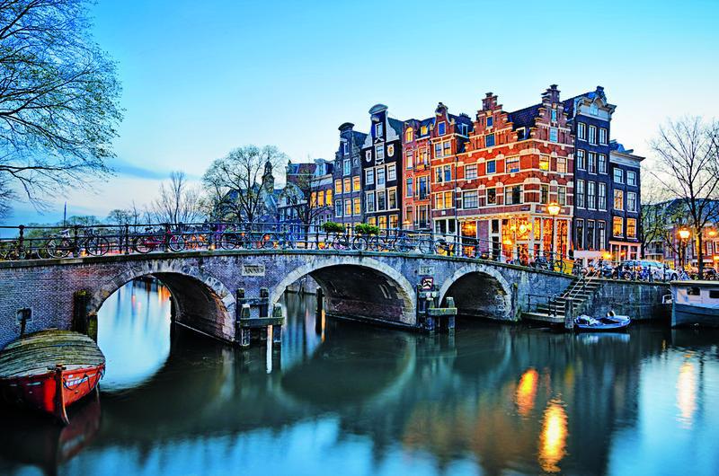 Amsterdam | AMS16300