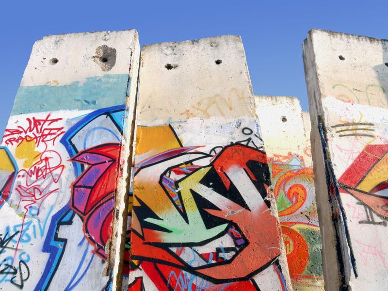 Berliner Mauer | BER19400