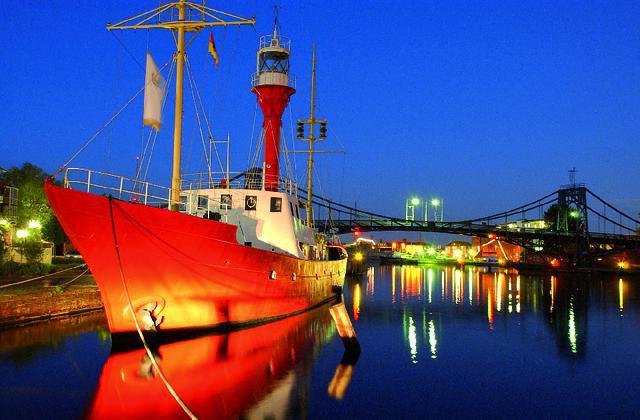 Wilhelmshaven | SAN11600