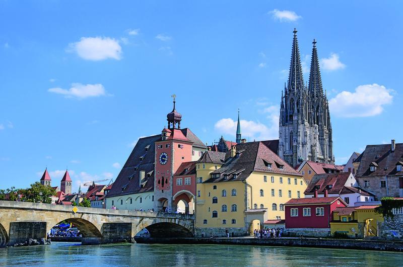 Regensburg | RMD12800