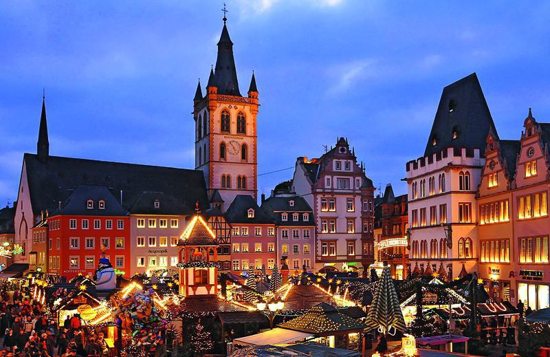 Trier | TRI13330